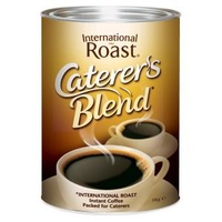 International Roast Caterers Blend (1kg)* - 1kg Tin