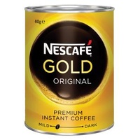 NESCAFE GOLD 440GM TIN - 440g Tin