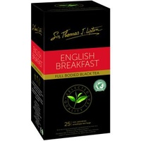Sir Thomas Lipton English Breakfast 25s