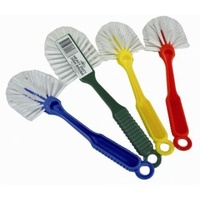 Edco Heavy Duty Dish Brush - Each