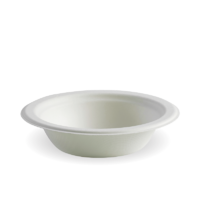 BioPak 12oz Bowl - Sleeve of 125