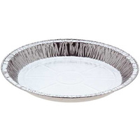 Confoil 4123 Large Family Pie Foil - Sleeve of 50