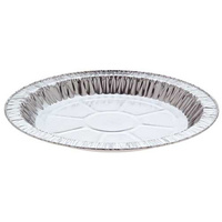 Confoil 4520 Shallow Family Pie Foil - T170mm B141mm H15mm - Sleeve of 50