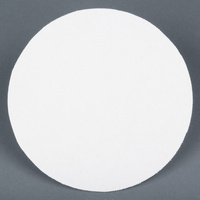 "Cake Circle White ''E'' Flute 11"" - Sleeve of 100"