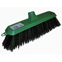 Edco Merribrite Patio Broom Head 270mm Wide - Each