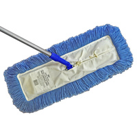 Dust Control Mop 91x15cm Complete (swivel) - Each