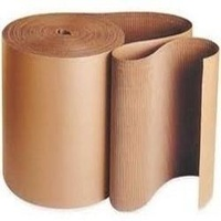 Corrugated Cardboard 1225mm x 60m - Roll