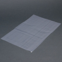 Poly Bag LDPE 660x350mm - 30um - Sleeve of 100