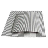 "Pizza Box Liner 9"" - Sleeve of 100"