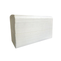 Ultraslim 1ply Interleaved Paper Towel - Ausbuy Au1168 - Carton