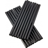 Cocktail Straws Black - Carton of 5000