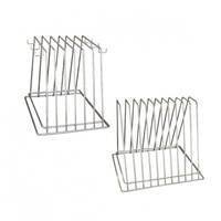 Cutting Board Rack 6 Slot - Each