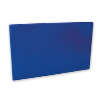 Cutting Board Blue 510x380mm - Each