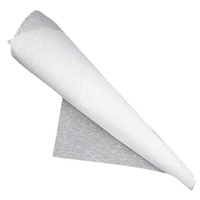 Tissue Paper Chinese 400x660mm White - Ream of 480