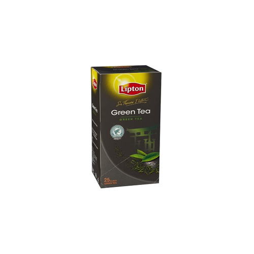 Sir Thomas Lipton Green 25s