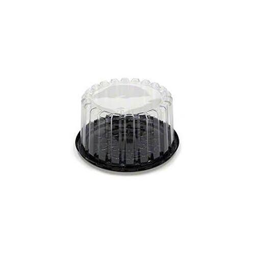Cake Dome Lid only 75mm - Carton of 400