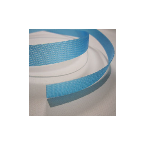 Polypropylene Machine Strapping, Blue 12mm x 0.63mm x 3000m 130Kg B/S - Roll