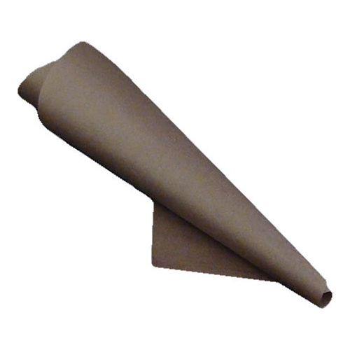 Tissue Paper 510x760mm Chocolate Brown 17gsm - Ream of 500